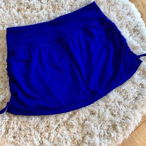 ☘️ 3 for $25 SALE! ☘️ Zella Skort Tennis Skirt